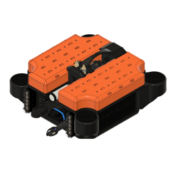 copy of Delta Orange ROV