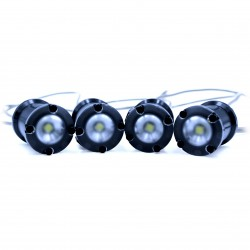 4 Lumen Subsea Light...