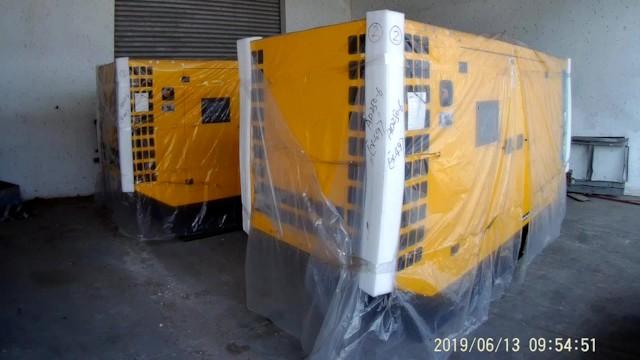 Generadora