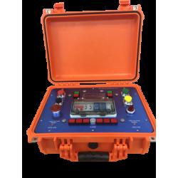 DROV Surface Power Unit