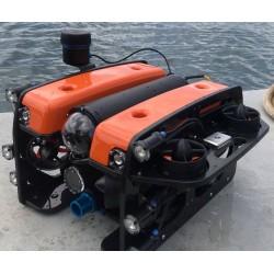Delta Orange ROV