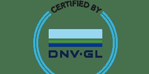 DNV GL Certified 300x150