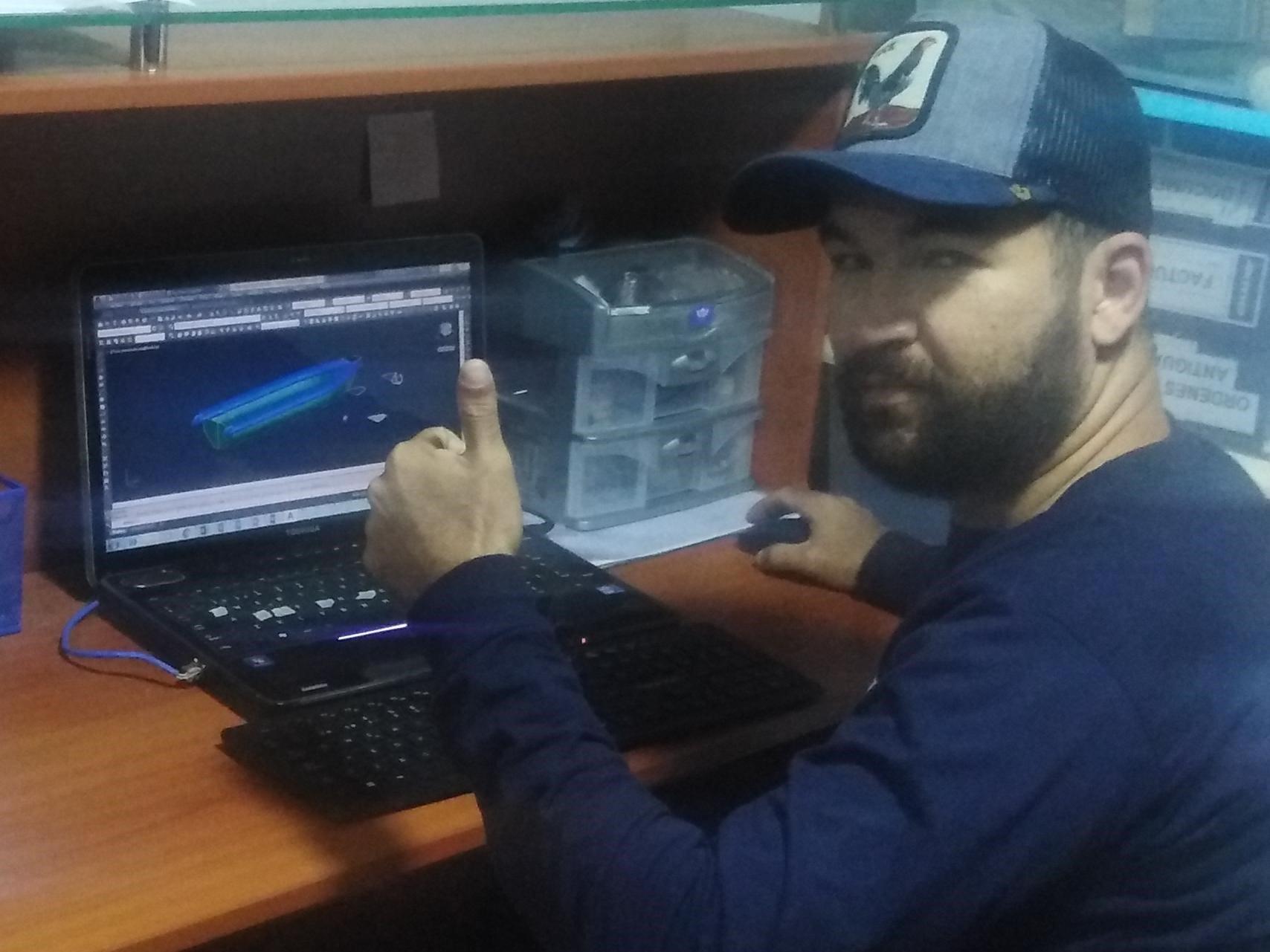 Robert Aguado Pic